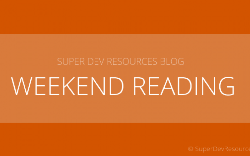 Weekend Reading – MP3 licensing, Free Backgrounds and More
