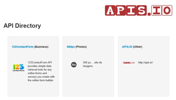 APIS_IO