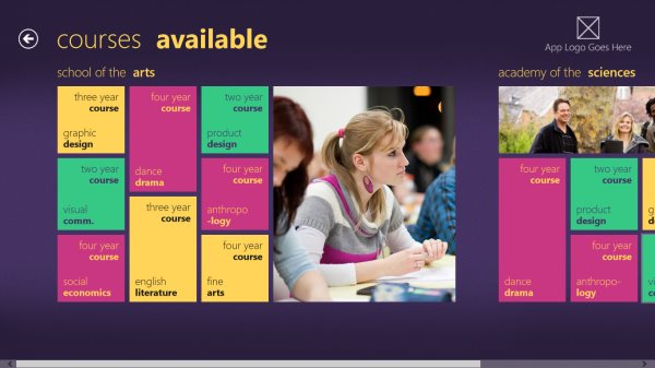 education-windows-template