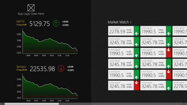 finance-windows-template