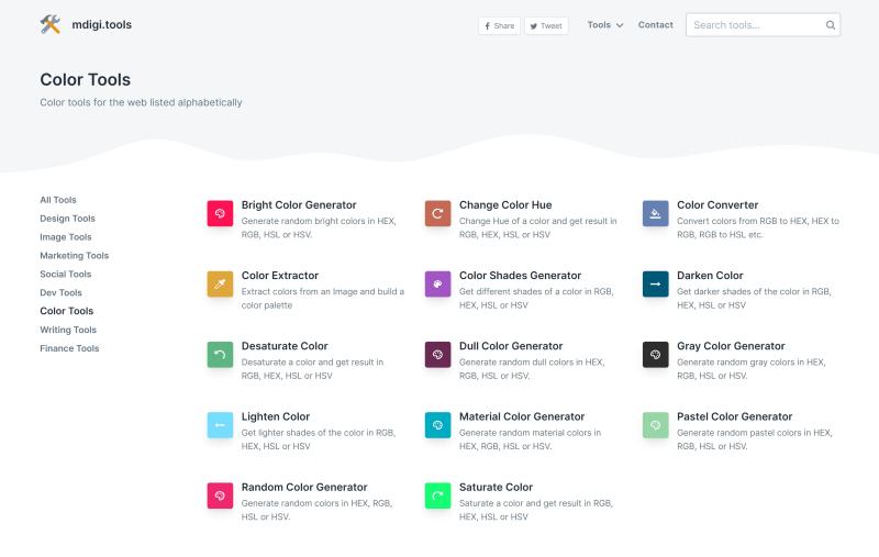 mdigi.tools color