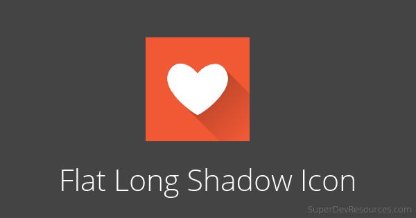 flat-long-shadow-icon