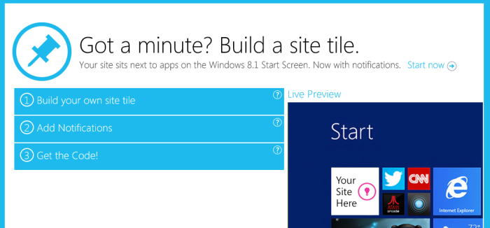 build-live-tile-windows
