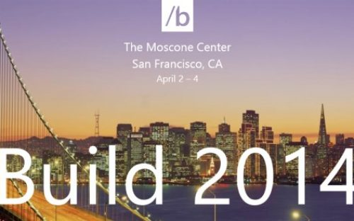 Microsoft Build 2014 Recap for Developers