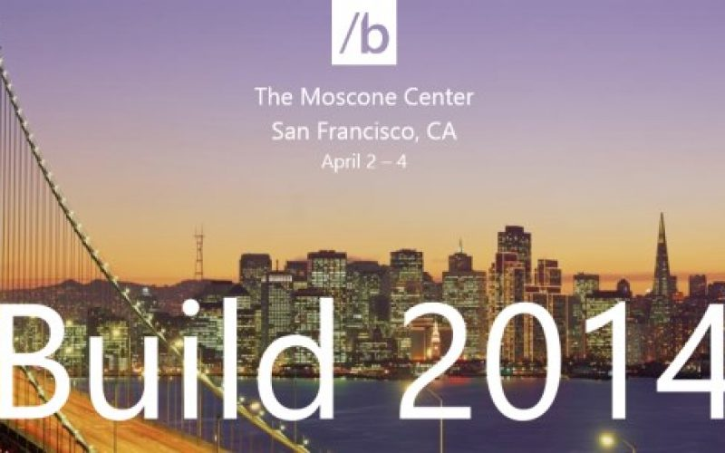 Microsoft Build 2014 Recap for Developers