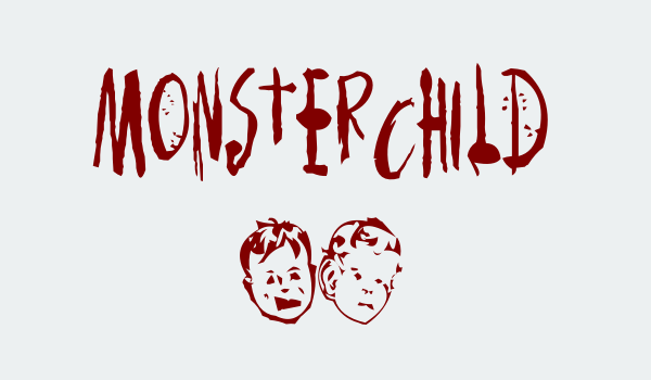 monster-child