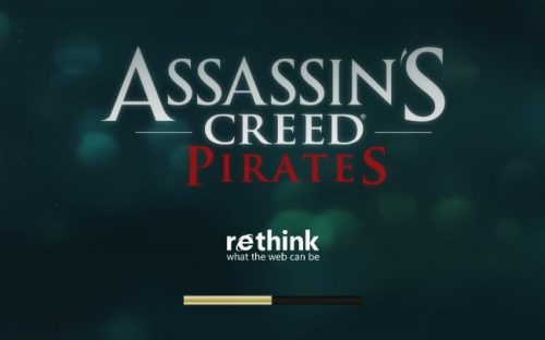Assassin's Creed Pirates – Developer Contest