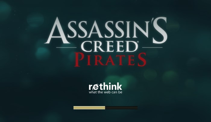 assasin creed pirates developer contest