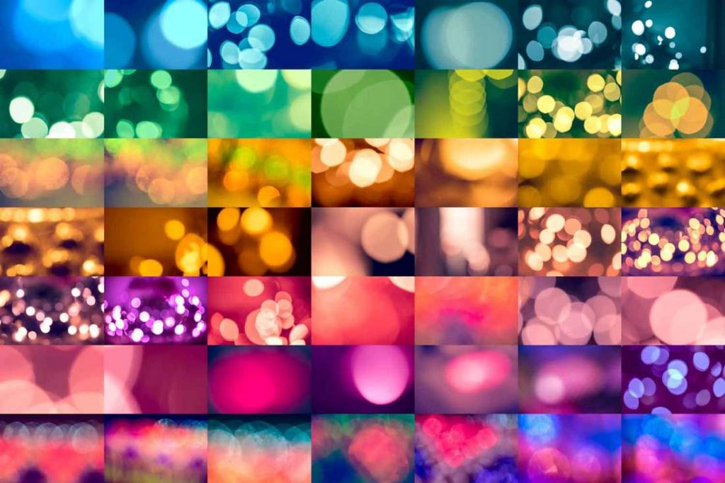 Bokeh Wallpapers High Quality: 200+ Free Bokeh Background Images And Premium Collections