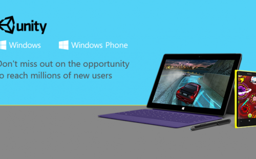 Microsoft's incentive program for Unity Developers extended till June 30