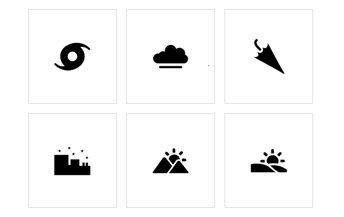weather-icons-geekchamp