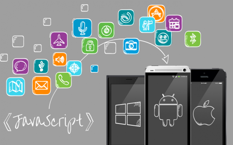 Is NativeScript the future of cross-platform app development with JavaScript?