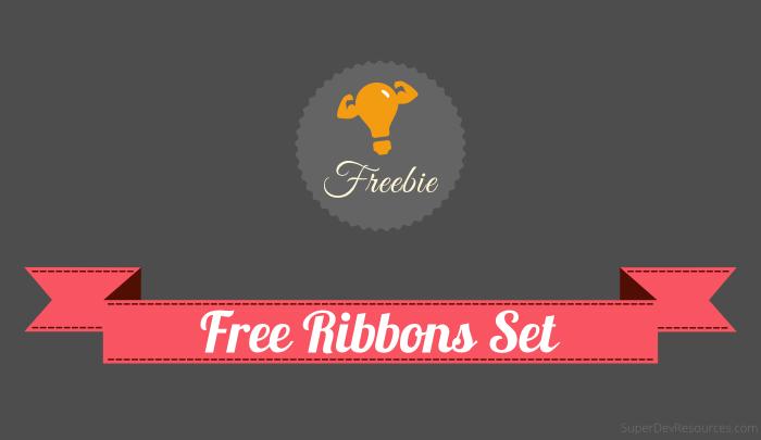 free-ribbons