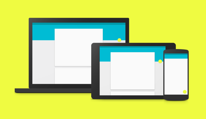 material design google design language