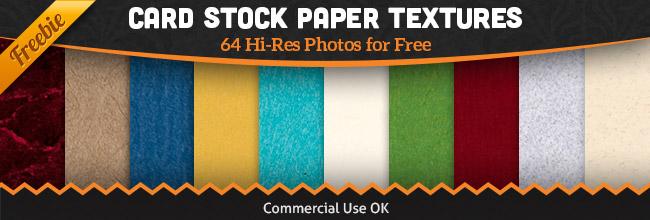 cardstock-paper-textures