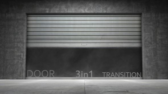 door-transition-videohive