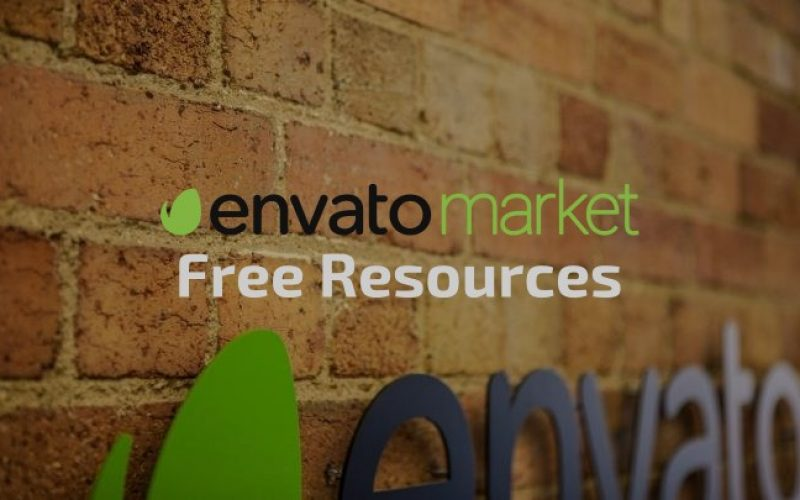 Grab Free Responsive Web template, Mockups, Audio and more from Envato