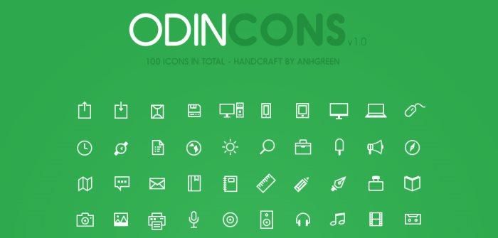 free-icons-odincons