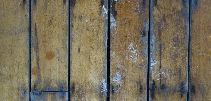Grungy Wooden Plank Texture (3/5)