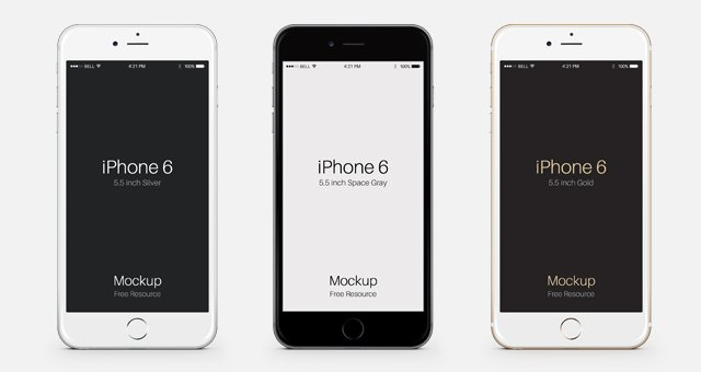 iphone-6-plus-silver-gray-gold-mockup-free-psd