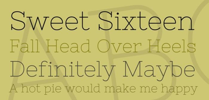 nixie-one-thin-font