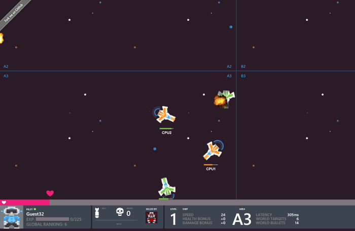 15 Open Source HTML5 games - Super Dev Resources
