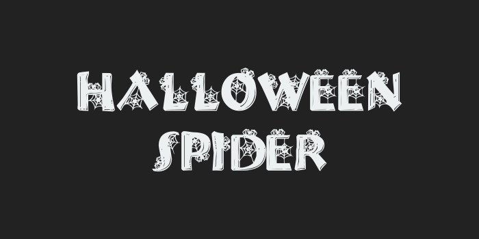 10 Free Halloween Fonts for Apps and Games - Super Dev Resources