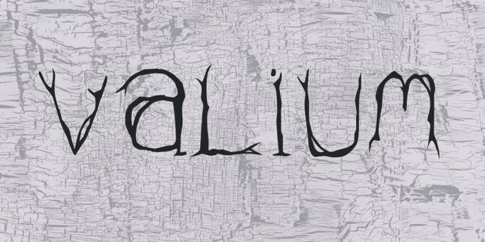 free-halloween-font-valium-vines