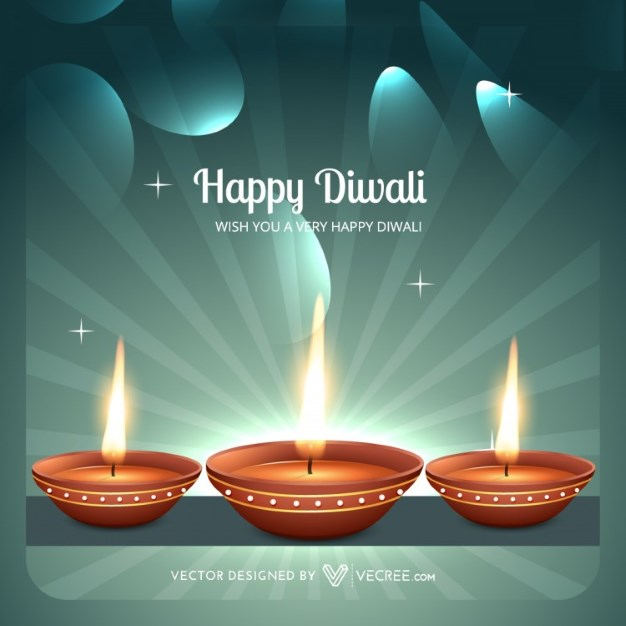 14 free diwali greeting card templates and backgrounds super dev indian diwali festival free vector m4hsunfo