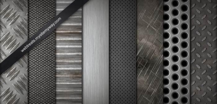 8-tileable-metal-textures-webtreats