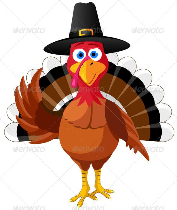 Thanksgiving_turkey-vector-illustration