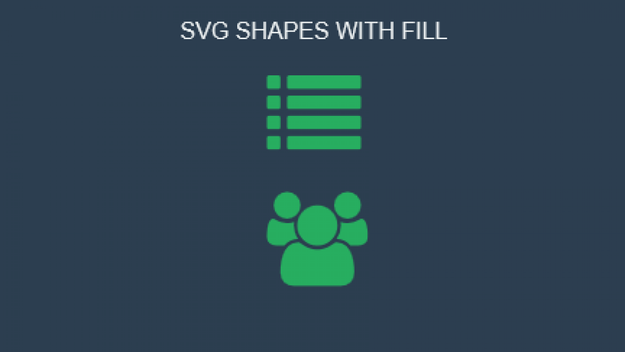 Change color of inline SVG with CSS - Super Dev Resources