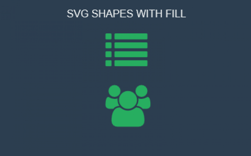 Change Color of Inline SVG With CSS