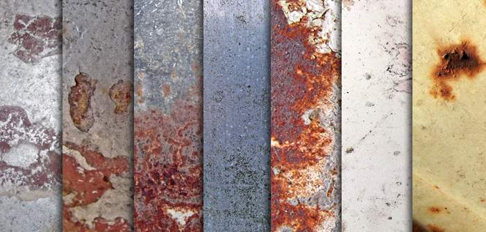 sdwhaven-various-rusted-metal-textures
