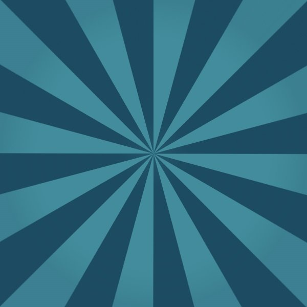 green sunburst background - photo #45