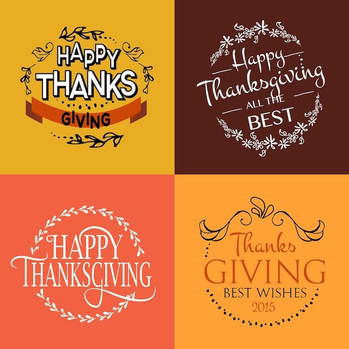 thanksgiving-cards-set