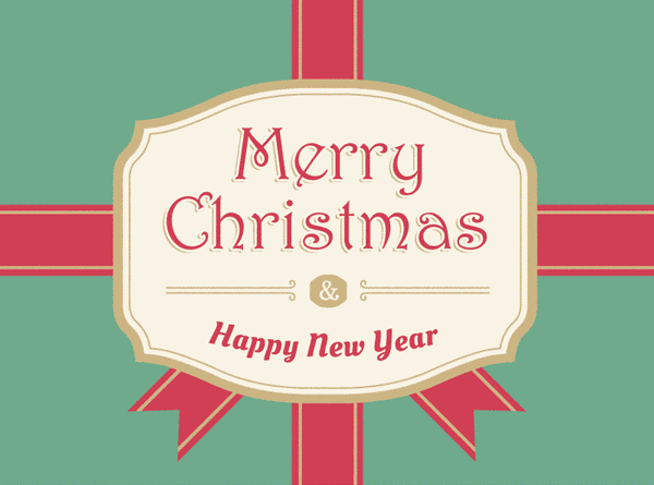 christmas greetings templates