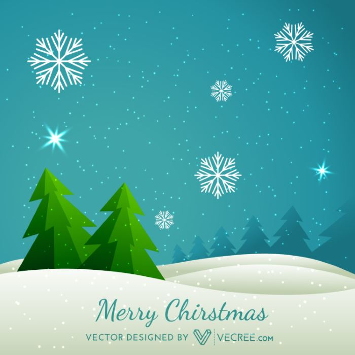 30 Free Christmas Greetings Templates  Backgrounds  Super Dev