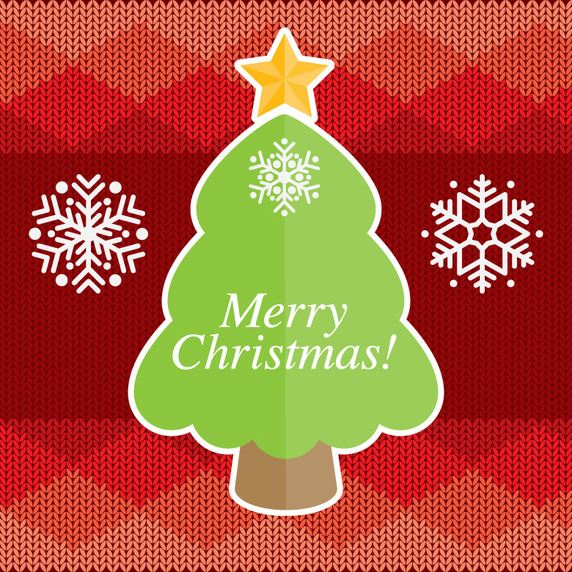 6-christmas-tree-vector-card