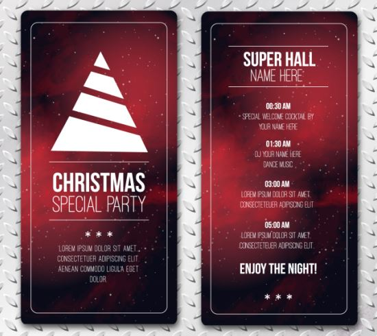 christmas-party-flyer-template-freepik