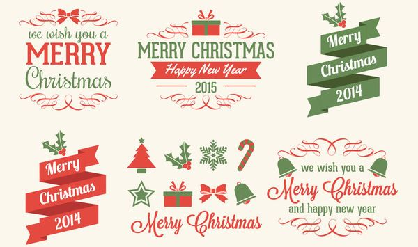 christmas-vector-elements-vecteezy