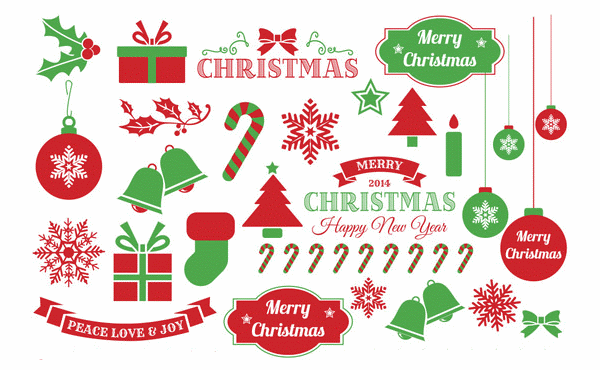 jingle-bells-christmas-vector-elements-vecteezy