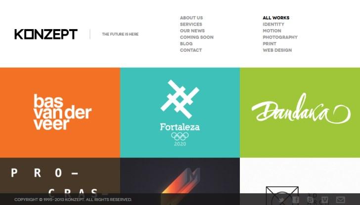 konzept-fullscreen-portfolio-theme