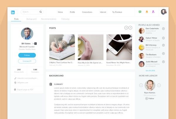 linkedin-redesign