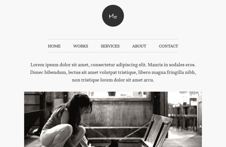 me-one-page-portfolio