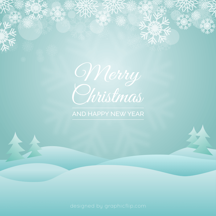 30 free christmas greetings templates backgrounds super dev snowy christmas greeting vector m4hsunfo