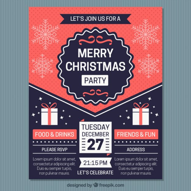 vintage-merry-christmas-brochure-template
