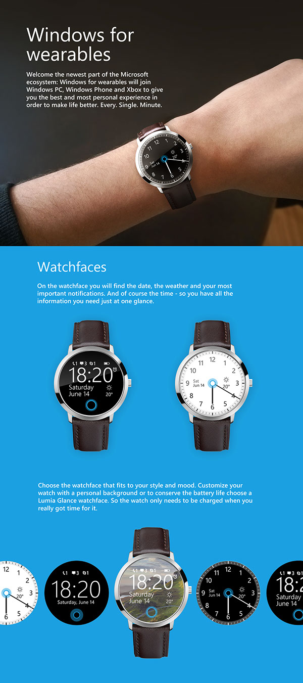 Windows for Wearables 1