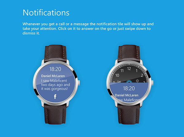 Windows for Wearables 3