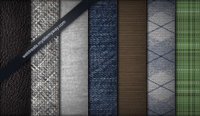 tileable fabric textures
